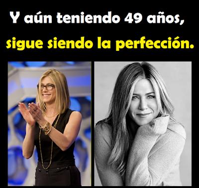 Cómo hace Jennifer Aniston para estar siempre joven y bella?