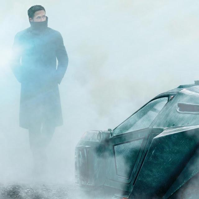 Blade Runner 2048 Wallpaper Engine