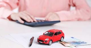 Tips Agar Kredit Mobil Disetujui