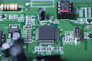 Fungsi dan Cara Kerja IC TV