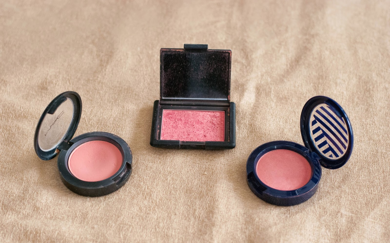 Blush Collection - The corals