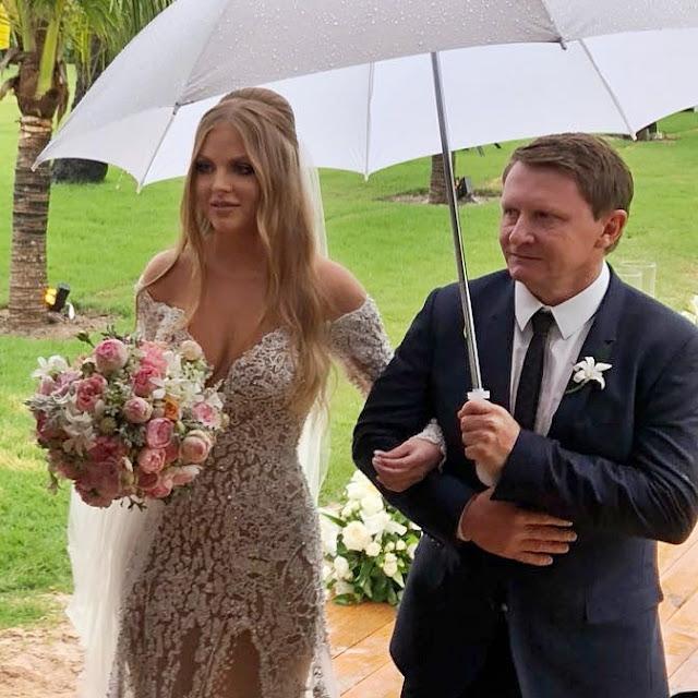 casamento Whindersson Nunes e Luisa Sonza