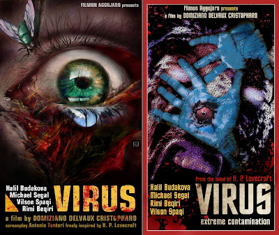 Virus: Extreme Contamination