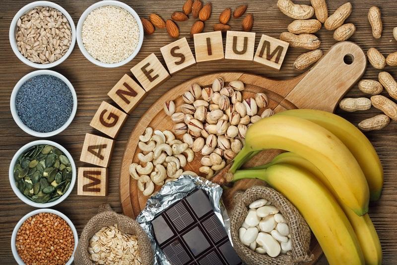 Por que o magnésio é importante? Sintomas de Deficiência e Doenças Associadas