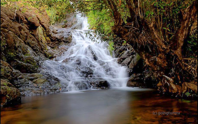 Pundaquit Falls Source