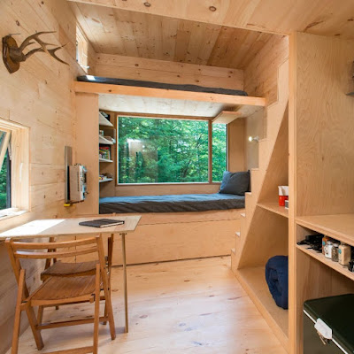 3 bedroom in tinyhouse