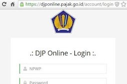 [Cara] Lapor Pajak Secara Online
