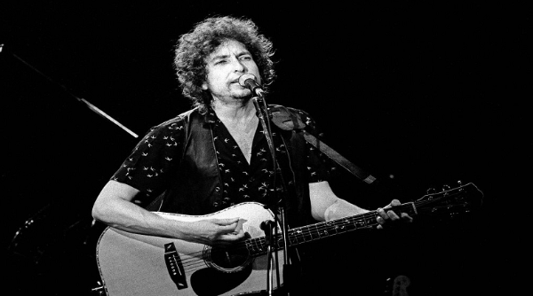 Bob Dylan no asistirá a la ceremonia en la Casa Blanca