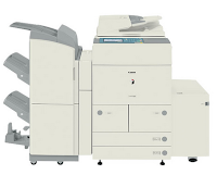 Canon iR5570 Driver Download