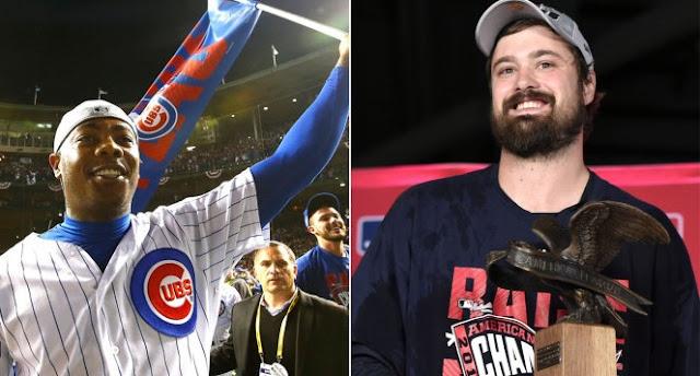 Va a ser interesante ver cómo reaccionan estos dos ex Yankees que conforman, hoy por hoy, la crema y nata entre los relevistas de las Mayores.