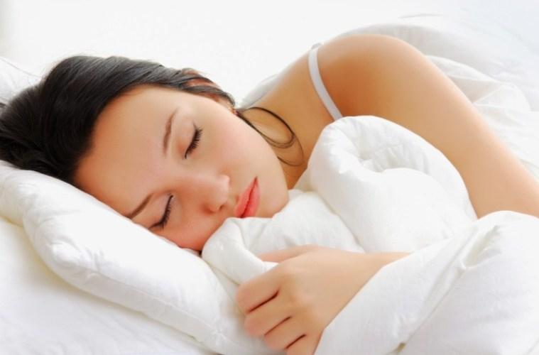 Cara agar tidur siang anda berkualitas