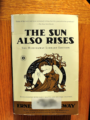 The Sun Also Rises by Ernest Hemingway | Two Hectobooks