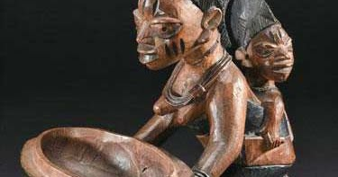 WEST AFRICAN GOD AND GODDESS (2)