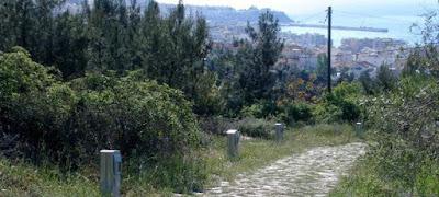 Στα... βήματα της αρχαίας Εγνατίας οδού