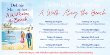A Walk along the Beach Blog Tour