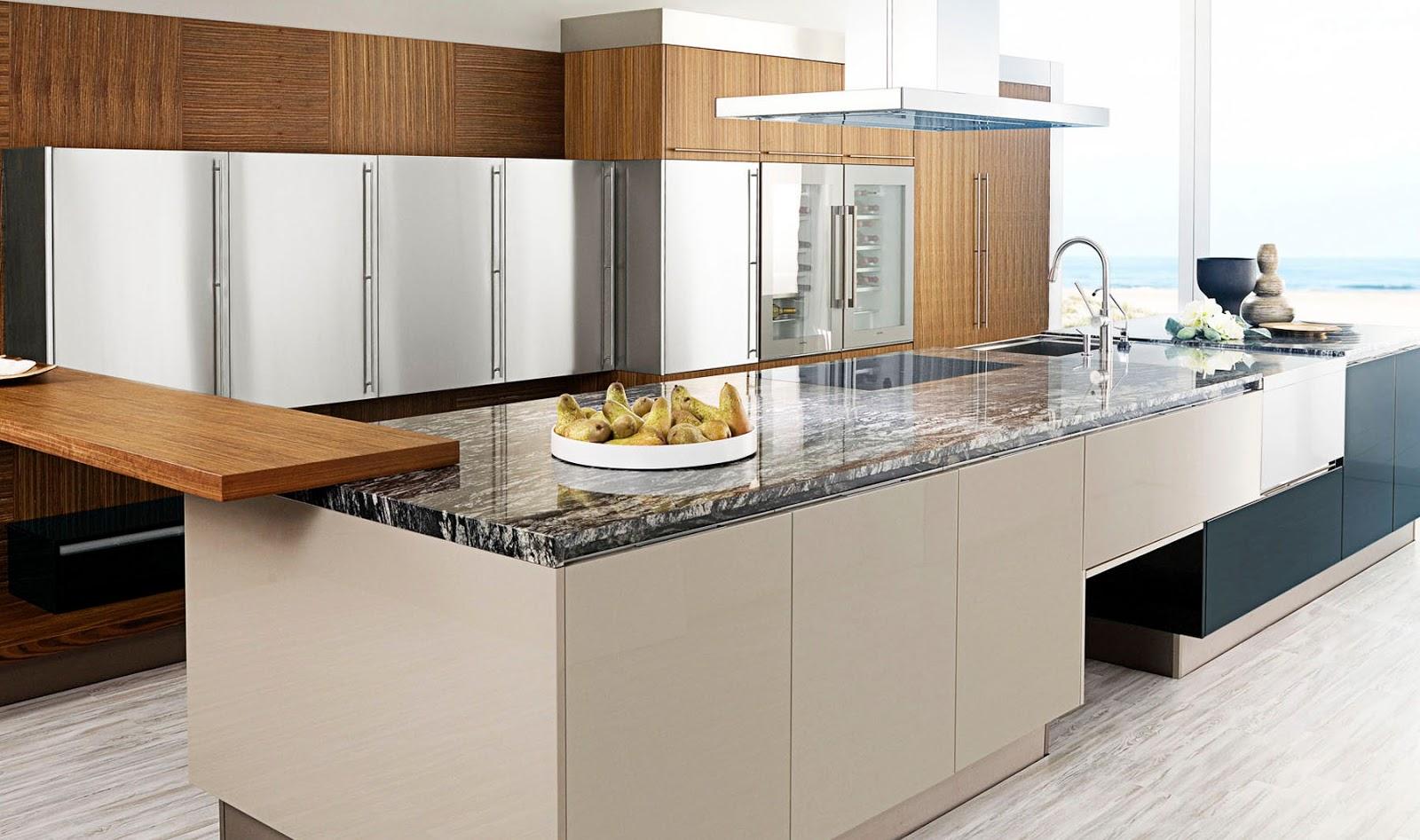 Cocinas ventanas aluminio y pvc santander presupuesto for Cocinas santander
