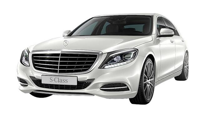 Mercedes-S-Class-S400