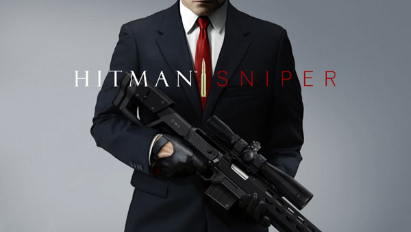 Hitman Sniper Android   PrassEVO