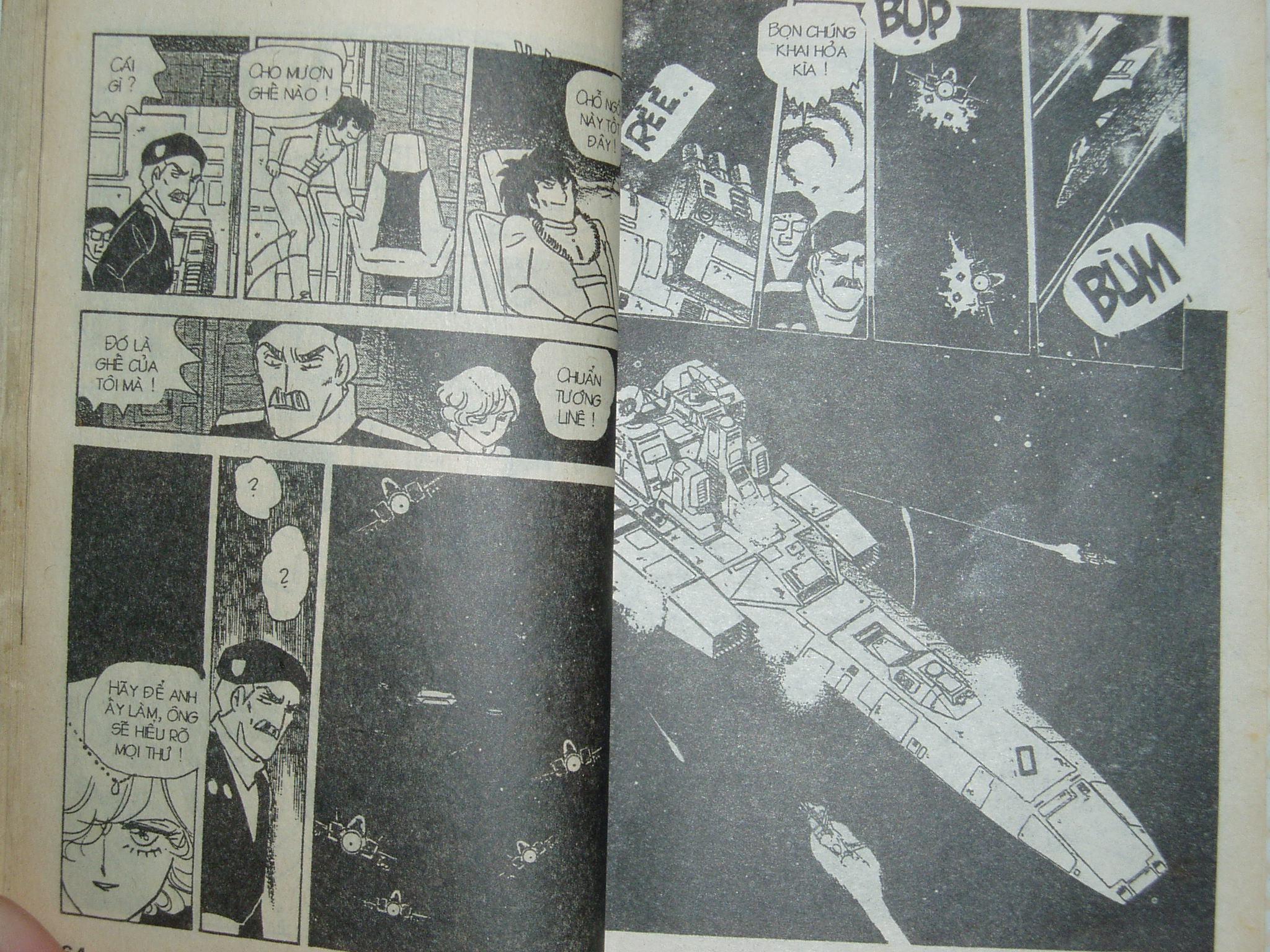 Siêu nhân Locke vol 17 trang 31
