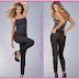 Legging Jeans DeMillus versatilidade e conforto na composição de looks