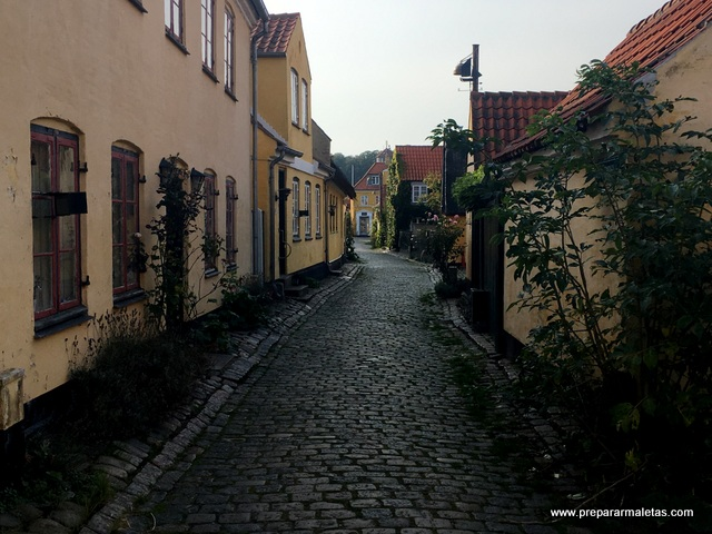 Dragor Dinamarca