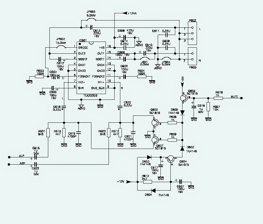 tcl 21k77 schematic diagram