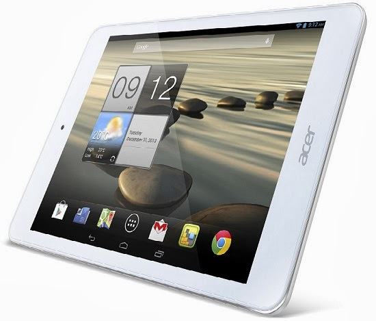 acer, Acer Iconia A1-830, android, tablet android, tablet android murah, tablet terbaru