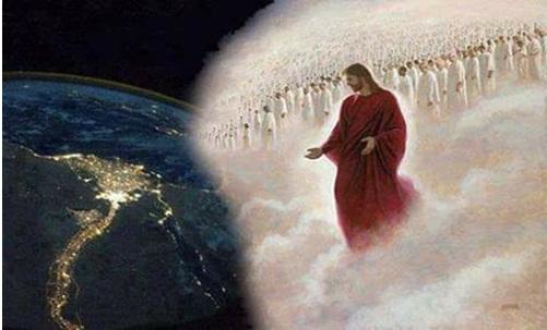 A volta de Jesus Cristo é uma realidade que precisa ser pregado