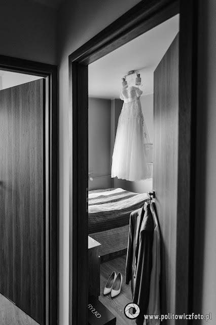 przygotowania ślub