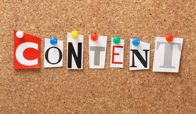 Three Popular Types Of Content Marketing