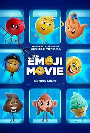 Film Emojimovie: Express Yourself 2017
