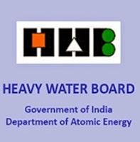 Heavy Water Board, HWB,  Maharashtra, 10th, hwb logo