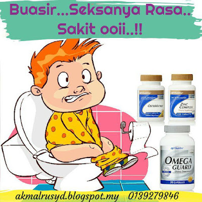 vitamin untuk atasi buasir berdarah
