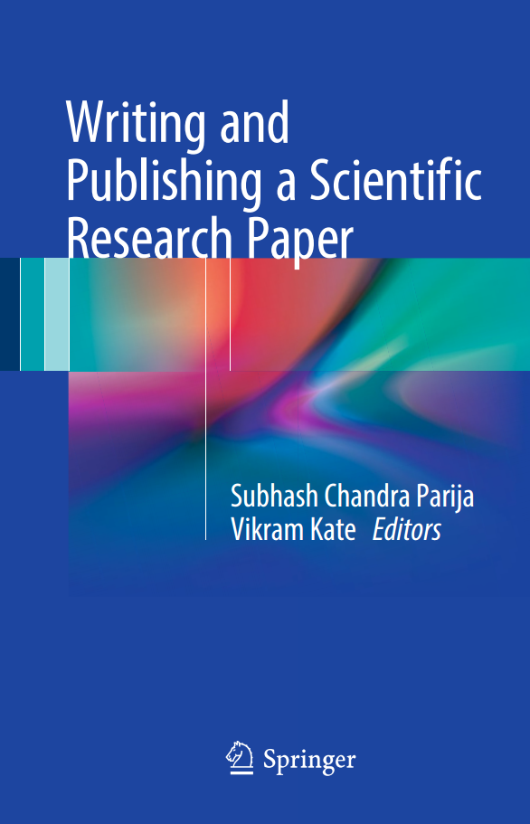 Writing a Publishable Journal Article: A Perspective From the Other Side of the Desk