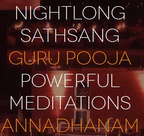Mahashivratri 2016 Isha Foundation Live