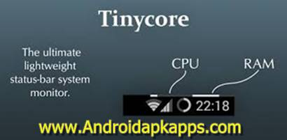 Download Tinycore PRO Apk v3.2.4 Android Latest Version