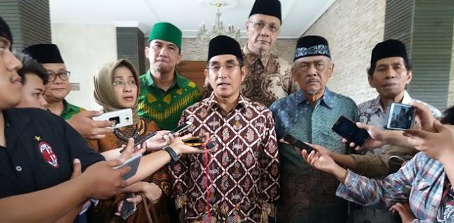 Inilah Klarifikasi Lengkap Tito Kepada Hamdan Zoelva dkk