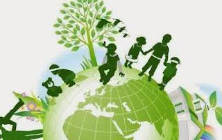 Pengertian Asas Ekoregion