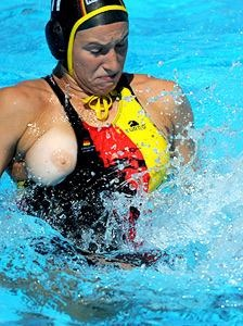 troy girls water polo