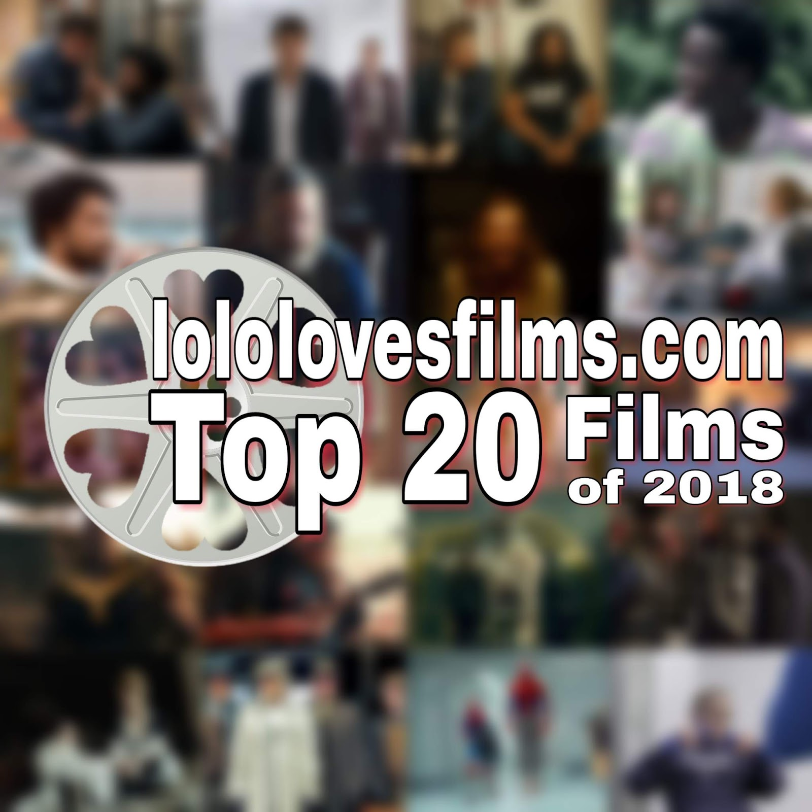 The 20 Best Movies of 2018!