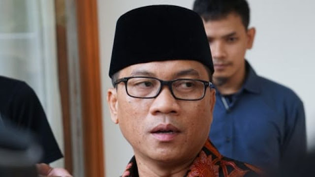 PAN Yakin SBY Bakal Orasi di Depan Massa Kampanyekan Prabowo-Sandi