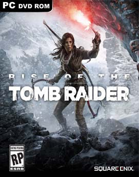 download  Rise of the Tomb Raider pc