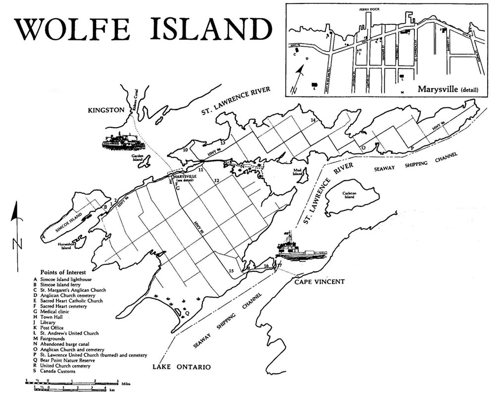 Wolfe Island Fibre Fest : Wolfe Island Fibre Fest is right