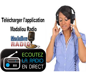 Télécharger l'application Madaliou Radio