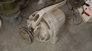 3 Phase Clutch motor winding data Electricals trendz