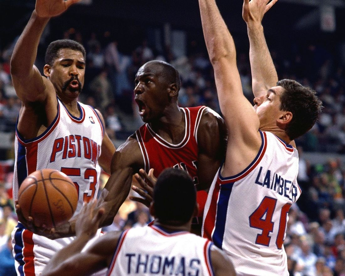 3f012bd04a6 SECTION 29 - Refuting 10 Myths About Michael Jordan | Nobody Touches ...