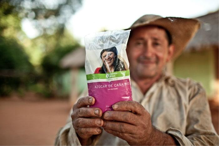 Alternativas para regalar Comercio Justo en Navidad. Oxfam Intermon