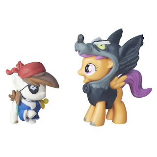MLP Friendship is Magic Collection Scootaloo and Squeak Small Story Pack
