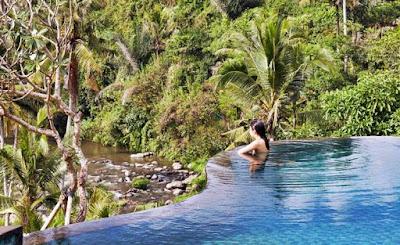Pareri Resort de Lux MANDAPA-UBUD in BALI-INDONEZIA