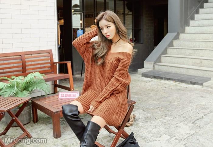 Image MrCong.com-Son-Ju-Hee-BST-thang-11-2016-006 in post Người đẹp Son Ju Hee trong bộ ảnh thời trang tháng 11/2016 (54 ảnh)